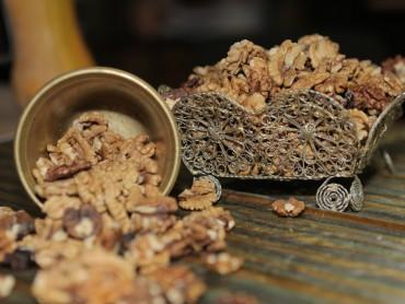 Walnut kernel benefits